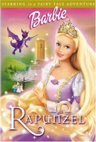 Barbie Rapunzel (DVD)