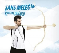 �ans Mele�im Kenan Do�ulu` nun Yeni Alb�m� 2011 (CD)