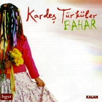 Karde 351 T�rk�ler CD von Bahar