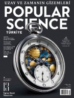 Popular Science / Eylül 2017